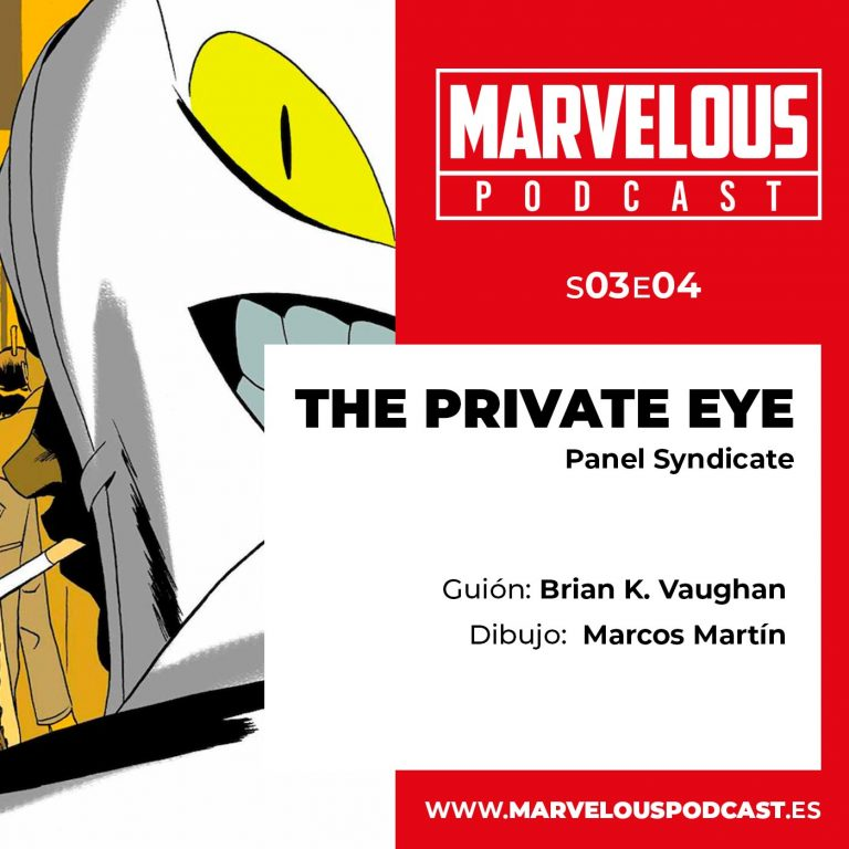 S03E04- The Private Eye