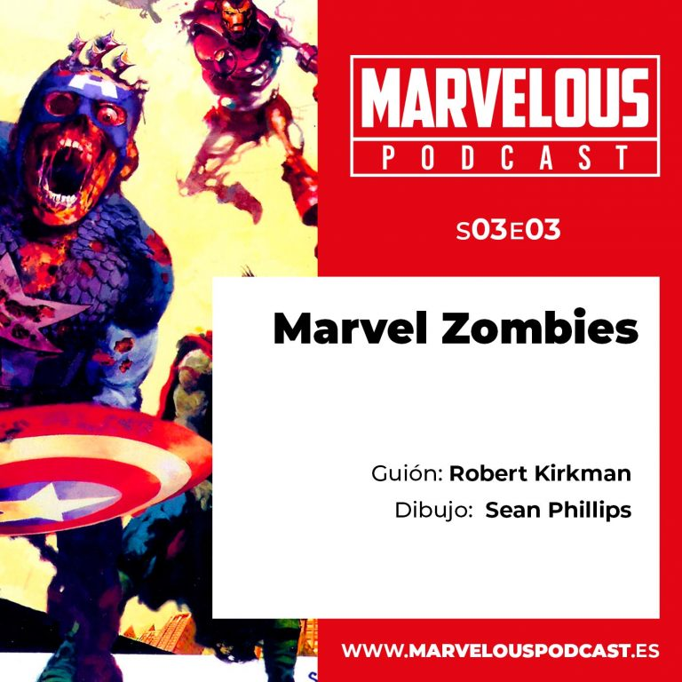 S03E03- Marvel Zombies